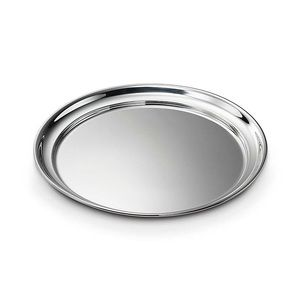 Tiffany & Co Pewter platter